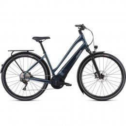 ВЕЛОСИПЕД 28 SPECIALIZED COMO 5.0 L-E NB BTL BLK
