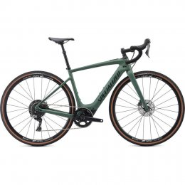 ВЕЛОСИПЕД 28 SPECIALIZED CREO SL COMP EVO GRN