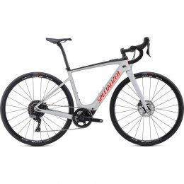 ВЕЛОСИПЕД 28 SPECIALIZED CREO SL COMP GRY