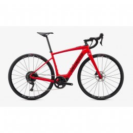 ВЕЛОСИПЕД 28 SPECIALIZED CREO SL E5 COMP RED