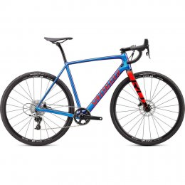 ВЕЛОСИПЕД 28 SPECIALIZED CRUX ELITE CMLN RED