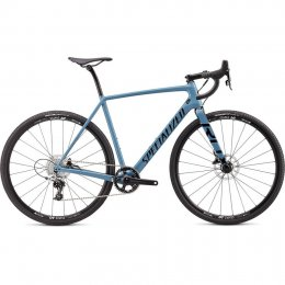 ВЕЛОСИПЕД 28 SPECIALIZED CRUX ELITE GRY BLK