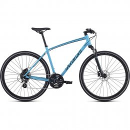 ВЕЛОСИПЕД 28 SPECIALIZED CT HYD DISC BLU BLK