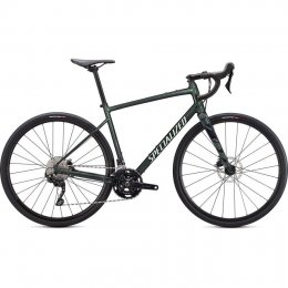 ВЕЛОСИПЕД 28 SPECIALIZED DIVERGE E5 ELT GRN SPR