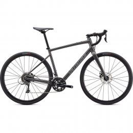 ВЕЛОСИПЕД 28 SPECIALIZED DIVERGE E5 SMK GRY