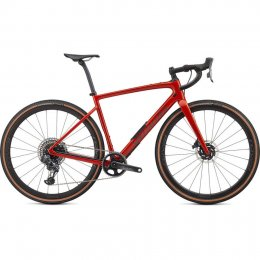 ВЕЛОСИПЕД 28 SPECIALIZED DIVERGE PRO CRBN RED