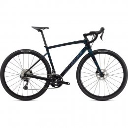 ВЕЛОСИПЕД 28 SPECIALIZED DIVERGE SPR CRBN GRN