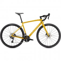 ВЕЛОСИПЕД 28 SPECIALIZED DIVERGE SPR CRBN YEL