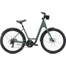 ВЕЛОСИПЕД 28 SPECIALIZED ROLL SPOORT EQ L-W GRN