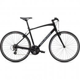ВЕЛОСИПЕД 28 SPECIALIZED SIRRUS 1.0 BLK CHAR