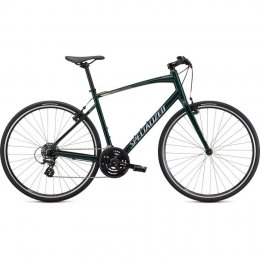 ВЕЛОСИПЕД 28 SPECIALIZED SIRRUS 1.0 FSTGRN