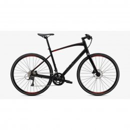 ВЕЛОСИПЕД 28 SPECIALIZED SIRRUS 3.0 BLK RED