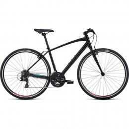 ВЕЛОСИПЕД 28 SPECIALIZED SIRRUS WMN V BLK MNT