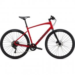 ВЕЛОСИПЕД 28 SPECIALIZED SIRRUS X 2.0 RED BLU