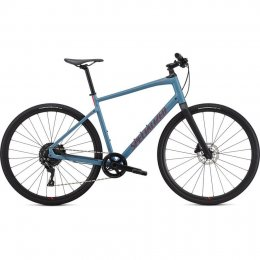 ВЕЛОСИПЕД 28 SPECIALIZED SIRRUS X 4.0 GRY RED