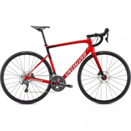ВЕЛОСИПЕД 28 SPECIALIZED TARMAC SL6 RED MET SIL