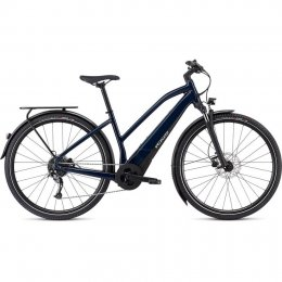 ВЕЛОСИПЕД 28 SPECIALIZED VADO 3.0 ST NB BLU BLK
