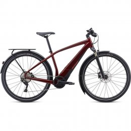 ВЕЛОСИПЕД 28 SPECIALIZED VADO 4.0 NB CRM BLK