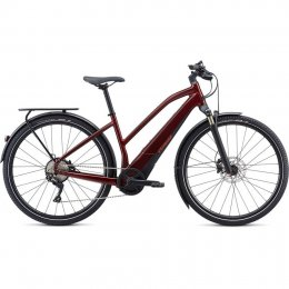 ВЕЛОСИПЕД 28 SPECIALIZED VADO 4.0 ST NB CRM BLK