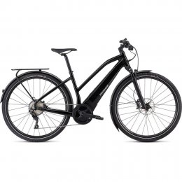 ВЕЛОСИПЕД 28 SPECIALIZED VADO 5.0 ST NB BLK BLK
