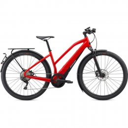 ВЕЛОСИПЕД 28 SPECIALIZED VADO 6.0 ST NB RED BLU