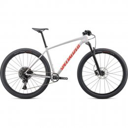 ВЕЛОСИПЕД 29 SPECIALIZED CHISEL COMP GRY RED