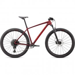 ВЕЛОСИПЕД 29 SPECIALIZED CHISEL CRMSN RED