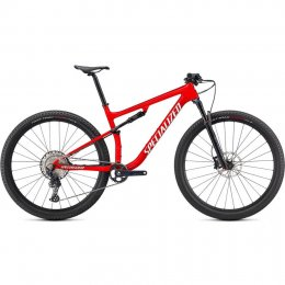 ВЕЛОСИПЕД 29 SPECIALIZED EPIC CMP RED WHT