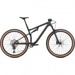 ВЕЛОСИПЕД 29 SPECIALIZED EPIC EVO CMP CARB GRN