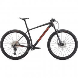 ВЕЛОСИПЕД 29 SPECIALIZED EPIC HT CARB RED