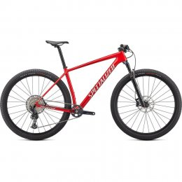 ВЕЛОСИПЕД 29 SPECIALIZED EPIC HT CMP RED WHT