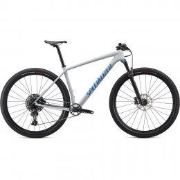ВЕЛОСИПЕД 29 SPECIALIZED EPIC HT COMP CRBN GREY