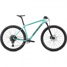 ВЕЛОСИПЕД 29 SPECIALIZED EPIC HT COMP CRBN MNT