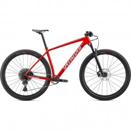 ВЕЛОСИПЕД 29 SPECIALIZED EPIC HT CRBN RED