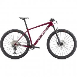 ВЕЛОСИПЕД 29 SPECIALIZED EPIC HT RSBRY WHT