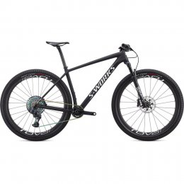 ВЕЛОСИПЕД 29 SPECIALIZED EPIC HT SW CRBN AXS BLK