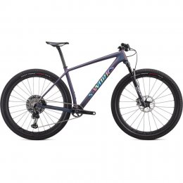 ВЕЛОСИПЕД 29 SPECIALIZED EPIC HT SW CRBN SH CMN