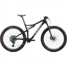 ВЕЛОСИПЕД 29 SPECIALIZED EPIC SW CRBN AXS BLK