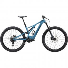 ВЕЛОСИПЕД 29 SPECIALIZED LEVO COMP NB GRY BLK