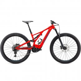 ВЕЛОСИПЕД 29 SPECIALIZED LEVO COMP NB RED GRY