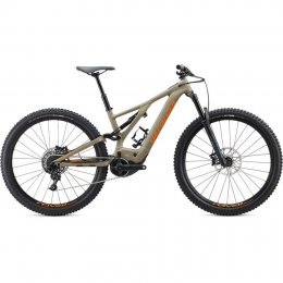 ВЕЛОСИПЕД 29 SPECIALIZED LEVO COMP NB TPE ORG