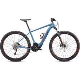 ВЕЛОСИПЕД 29 SPECIALIZED LEVO HT NB GRY RED