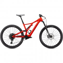 ВЕЛОСИПЕД 29 SPECIALIZED LEVO SL COMP RED BLK