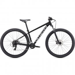 ВЕЛОСИПЕД 29 SPECIALIZED ROCKHOPPER BLK WHT
