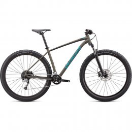 ВЕЛОСИПЕД 29 SPECIALIZED ROCKHOPPER COMP 2X GR