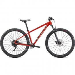 ВЕЛОСИПЕД 29 SPECIALIZED ROCKHOPPER ELT RED