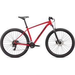 ВЕЛОСИПЕД 29 SPECIALIZED ROCKHOPPER RED BLK
