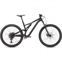 ВЕЛОСИПЕД 29 SPECIALIZED SJ ALLOY BLK SMK