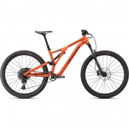 ВЕЛОСИПЕД 29 SPECIALIZED SJ ALLOY BLZ BLK