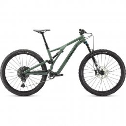 ВЕЛОСИПЕД 29 SPECIALIZED SJ CMP ALLOY GRN GRN